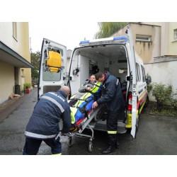 Devenez Ambulancier / Aide Ambulancier avec l'EPSS